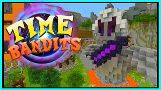 Minecraft Xbox- Time bandits - Titan - Minecraft RolePlay [2]