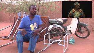Africa WASH and Disabilities Study Commerical Niger (ZARMA)