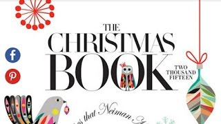 7  Insanely Expensive Gifts From the Neiman Marcus Christmas Boo
