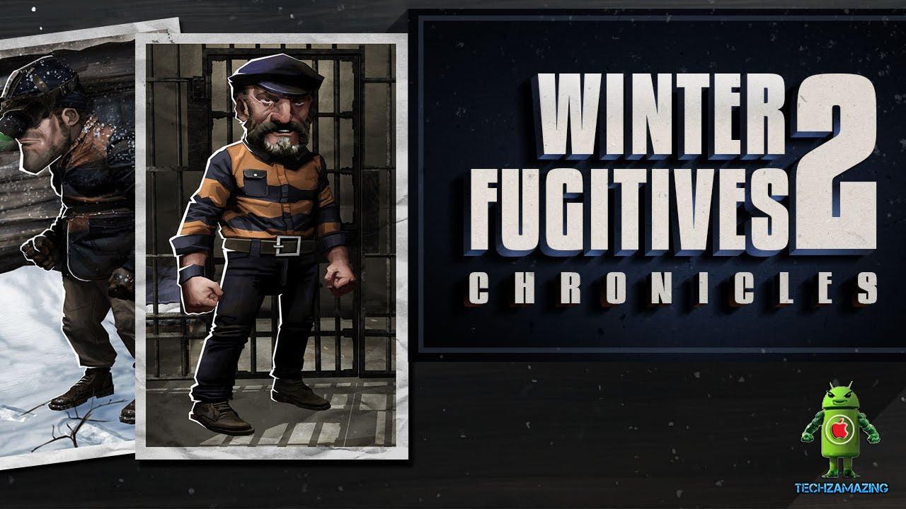 Trucchi Winter Fugitives 2 Chronicles