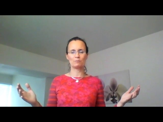 Ana-Christina - 3 tools to powerful, feminine resilience