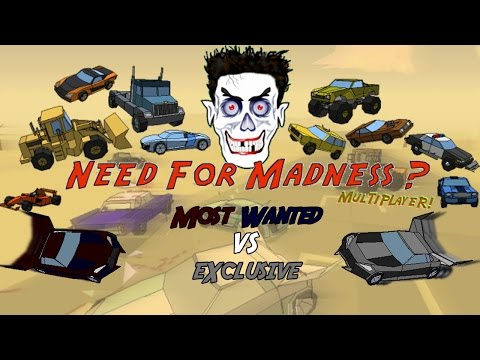 [NFMM War] Most Wanted vs eXclusive