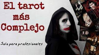 166. Crítica Tarot de los Vampiros, Ian Daniels (review español)