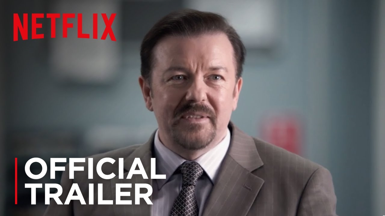 David Brent: Life on the Road | Official Trailer [HD] | Netflix