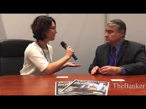 Interview with Dulcidio De La Guardia, economy and finance minister, Panama - View from IDB