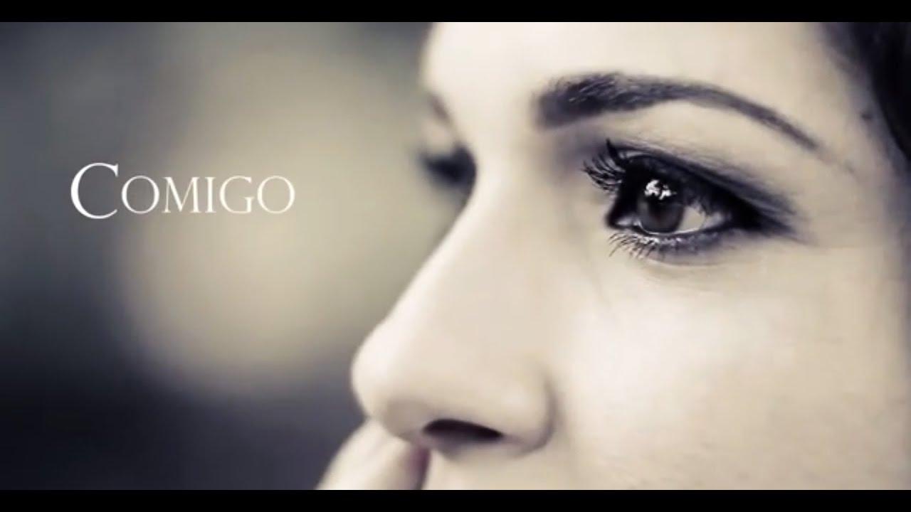 Nazaré Araújo - Comigo (Clip Official)