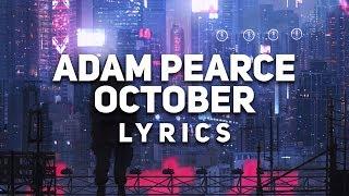 adam Pearce - October (feat. Olivia Lunny) | ♫ Copyright Free Music