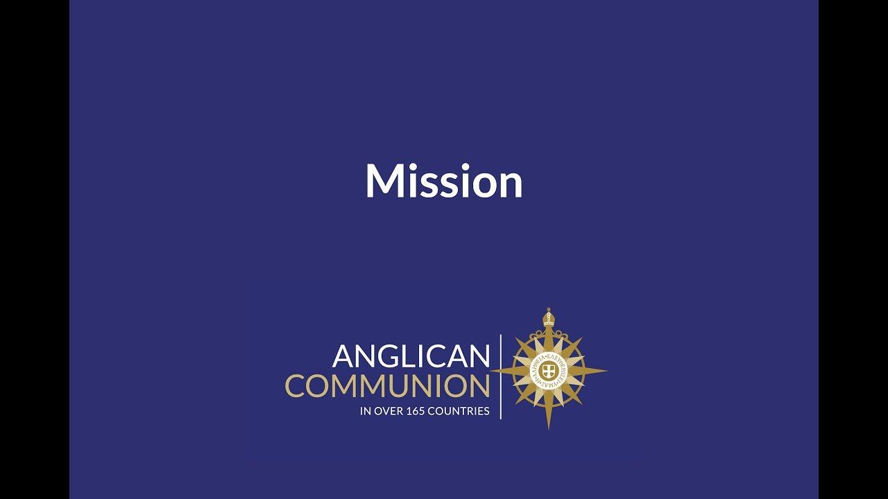 Anglican Communion - Mission