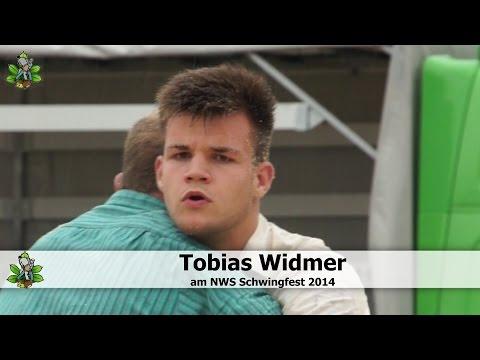 Widmer Tobias am NWS 2014 Zuchwil SO