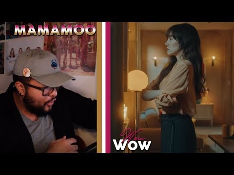 MAMAMOO(마마무) - WOW OST MV REACTION!!! | THE SHOCK WAS WORTH THE WAIT!!!
