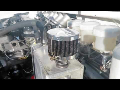 Citroen Ax Kitcar After Engine Rebuild