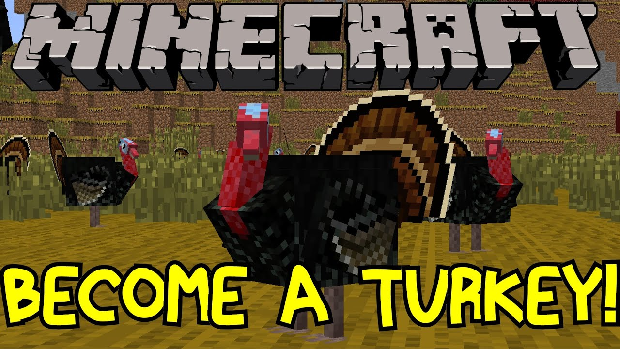 Top Wallpaper Minecraft Thanksgiving - maxresdefault  Perfect Image Reference_234115.jpg
