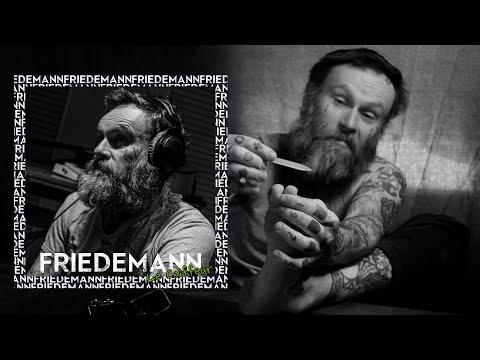 Friedemann - Le Coiffeur