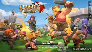 HOW TO START CLASH OF CLANS.COC GUIDE.SIMPLE INSTRUCTIONS TO START CLASH OF CLANS.