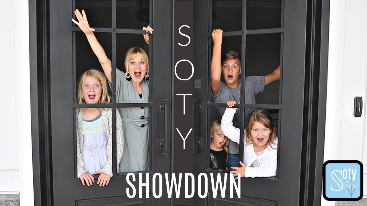 LAST to LEAVE The SOTY Showdown WINS $100,000!
