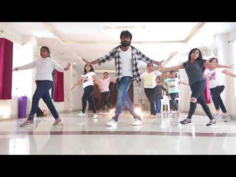 Maari - Don'u Don'u Don'u zumba style| Dhanush, Kajal | Anirudh | Super Hit Song