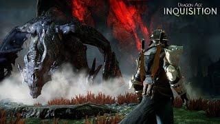 Dragon Age: Inquisition   (Выбор и последствия) ТРЕЙЛЕР