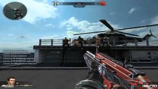 GANGNAM STYLE -Assault Fire LA adelanto