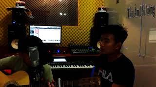 Thu Âm Đô Lương | Mashup Guitar Cover