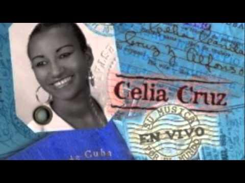 "Celia Cruz  ""Bamboleo"""