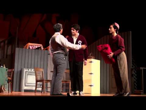 Act One  Death of a Salesman