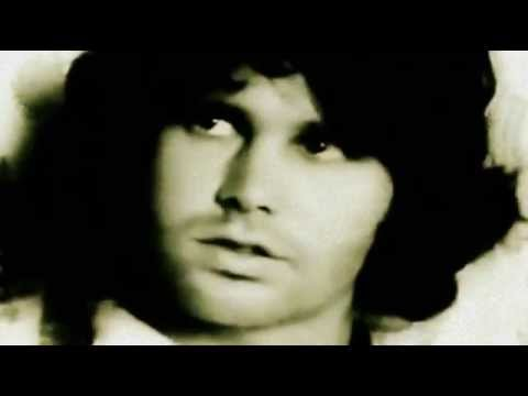 Jim Morrison psychedelic interview