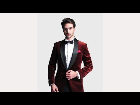 MEN\'S WEDDING SUITS| Men\'s style - YouTube