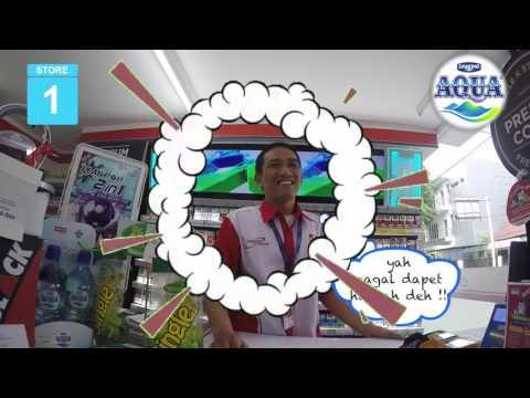 AQUA mistery shopper CK Jakarta. final