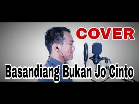 ( POP MINANG ) Basandiang Bukan Jo Cinto - Rayola COVER