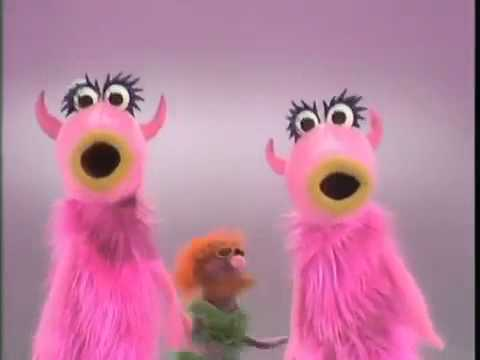 Manana By the muppets