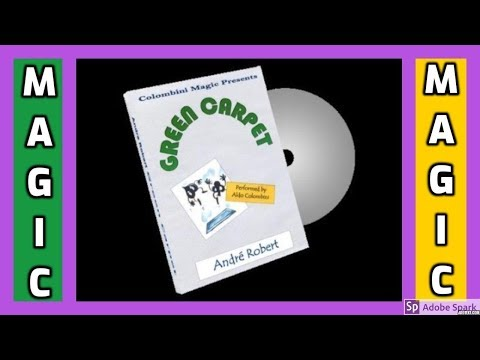 MAGIC TRICKS VIDEOS IN TAMIL #290 I GREEN CARPET @Magic Vijay