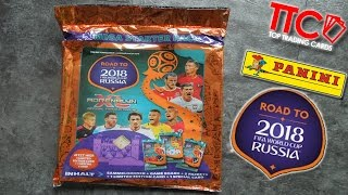 ROAD TO RUSSIA 2018 ADRENALYN XL WORLD CUP MEGA STARTER
