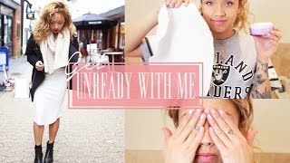 Get Un-Ready With Me | Beautycrush