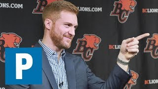 Travis Lulay retires from the CFL | The Province