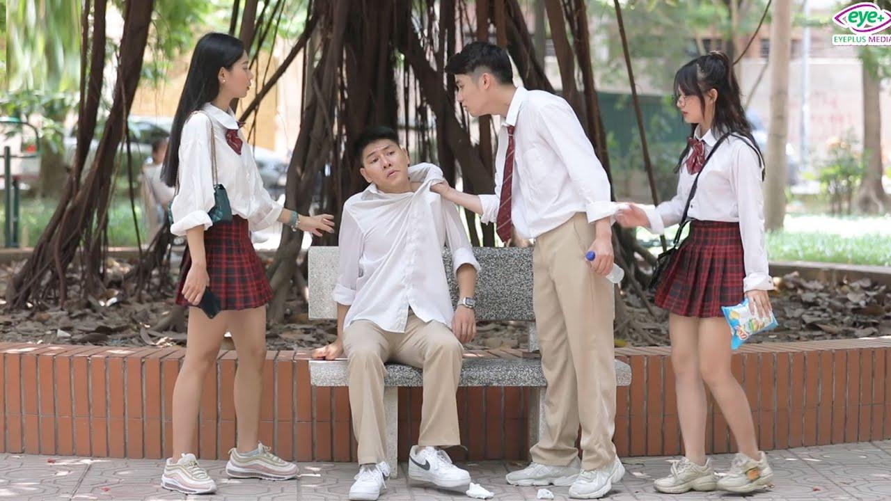 Sở Khanh Giả Nhân Giả Nghĩa, Ủ Mưu Lừa Người Yêu Vào Động Thiên Thai | Chủ Tịch Tập 25