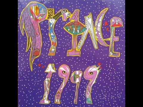 Prince Discography Tribute ~ 1999 (1982)
