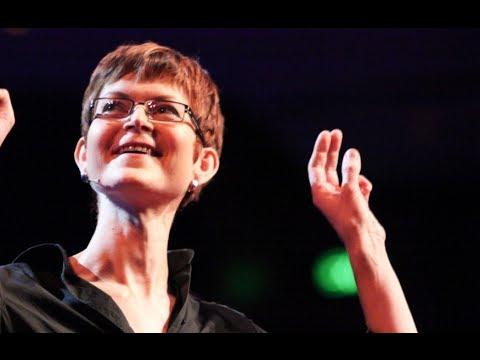Enhancing responsibility: Nicole Vincent at TEDxSydney 2014