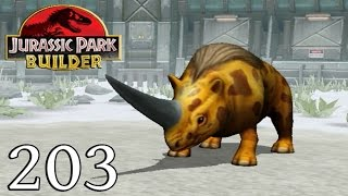 Jurassic Park Builder 203 - Tournoi Polaire - royleviking [FR HD]
