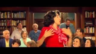 Моя большая греческая свадьба 2: Отрывок #2 (англ.)