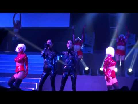 2017 SYDNEY MARDI GRAS PARTY THE VERONICAS LIVE PERFORMANCE