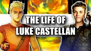 The Life of Luke Castellan: Entire Timeline Explained (Percy Jackson)