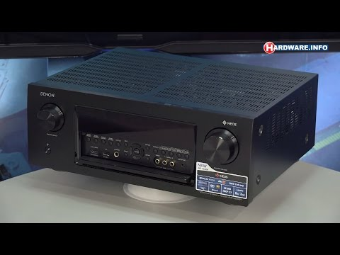 Home cinema geluid: receiver of soundbar? - Hardware.Info TV (4K UHD)