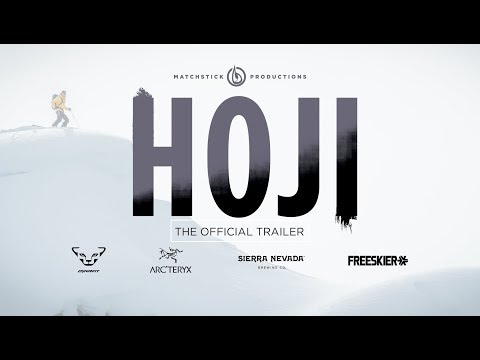 HOJI - Official Trailer 4K - Matchstick Productions