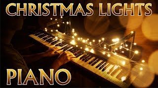 Coldplay - CHRISTMAS LIGHTS - Piano Cover