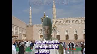 Download Video Amanar Almajirin Ma'aiki Na sidi TAKA DA KYAU MP3 3GP MP4