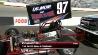 2011 Bristol Speed Trials Part 1 of 2