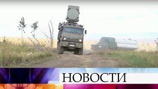 В России стартовали масштабные военные учения «Восток-2018».