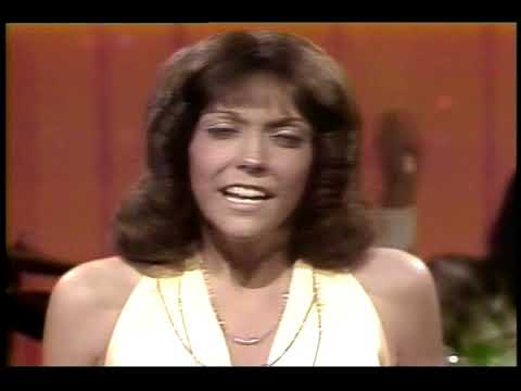 Download THE CARPENTERS - SUPER HITS  VIDEOS