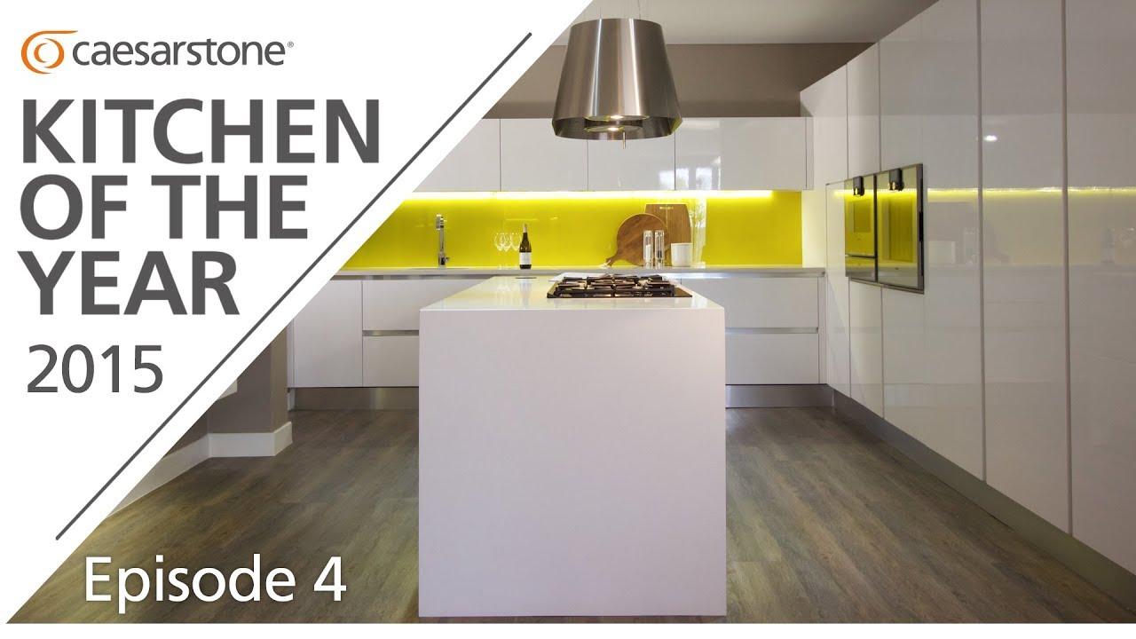 Caesarstone designer kitchens - Caesarstone Designer Kitchens 61
