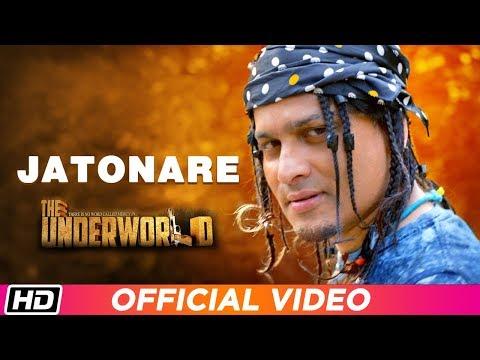 Jatonare | The Underworld | Zubeen Garg | Parineeta Borthakur | Utpal Das | Latest Movie Song 2018